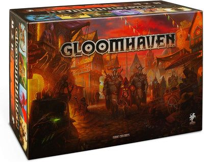 Board Games, Gloomhaven