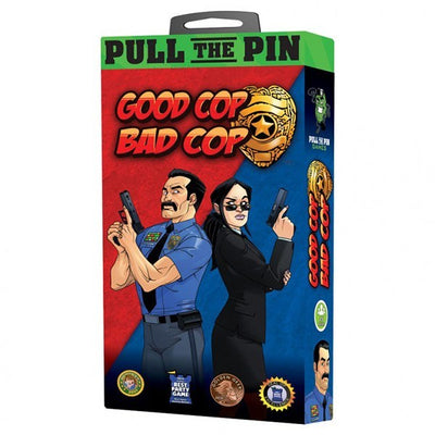 Card Games, Good Cop Bad Cop