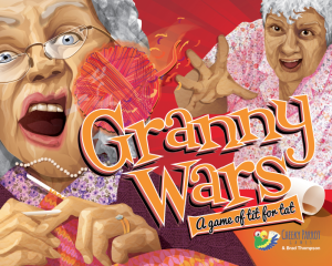 Card Games, Granny Wars