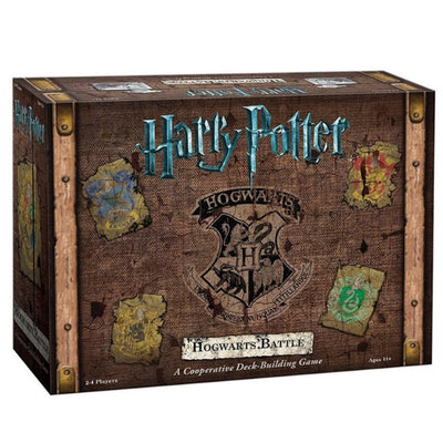 Card Games, Harry Potter: Hogwarts Battle