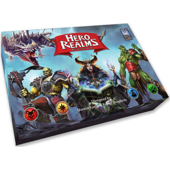 Card Games, Hero Realms