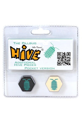 Board Games, Hive: Pocket - Pillbug Expansion