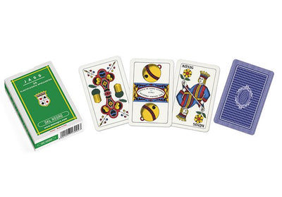 Card Games, Jass Swiss Playing Cards