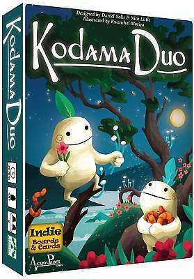 Card Games, Kodama Duo