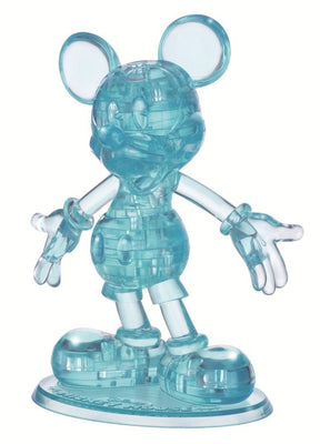 3D Jigsaw Puzzles, Disney - Mickey Mouse