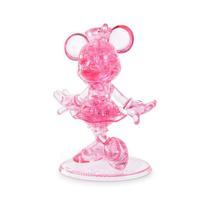 3D Jigsaw Puzzles, Disney - Minnie Mouse