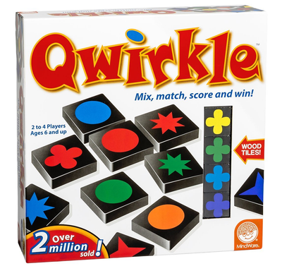 Board Games, Qwirkle
