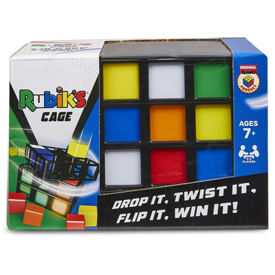 Kids Games, Rubik's Cage
