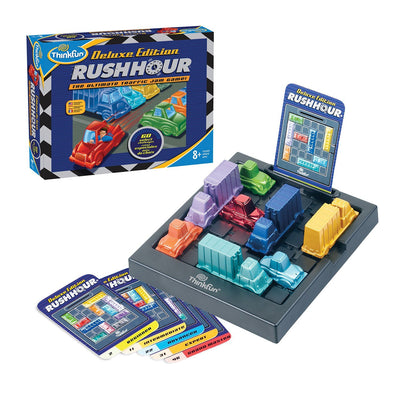 Kids Games, Rush Hour: Deluxe Edition
