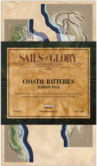 COSTAL BATTERIES SAILSOF GLORY