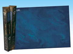 SAILS OF GLORY GAME MAT