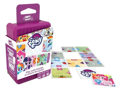 Kids Games, Shuffle: My Little Pony