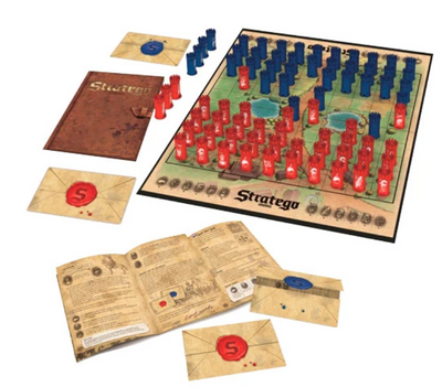Traditional Games, Stratego Original
