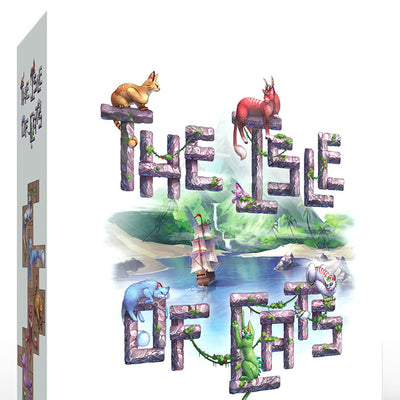 Board Games, THE ISLE OF CATS