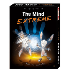 The Mind Extreme