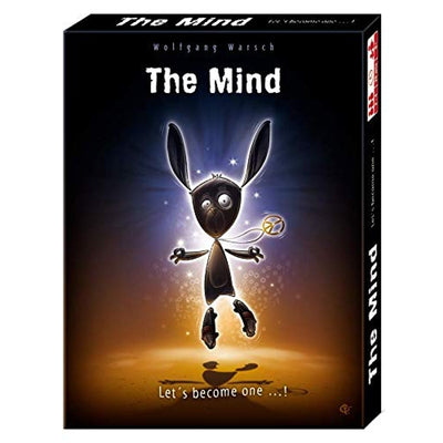 Card Games, The Mind