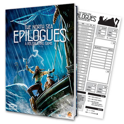 Role Playing Games, North Sea Epilogues
