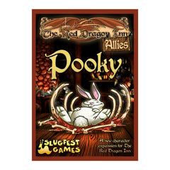 The Red Dragon Inn: Pooky