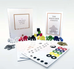 The White Box: Game Design Workshop in a Box