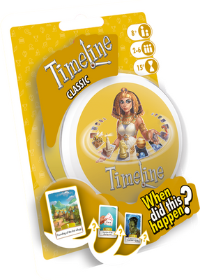 Card Games, Timeline: Classic Edition