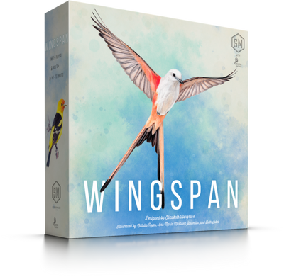 Board Games, Wingspan