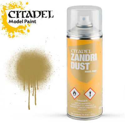 Hobby Paint, Spray: Zandri Dust