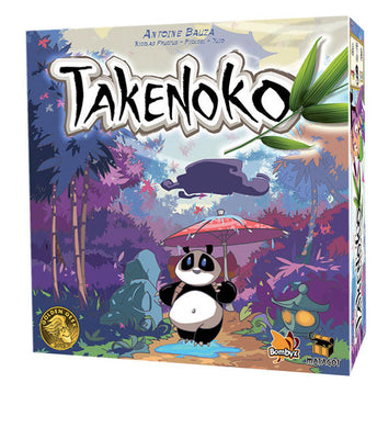 Board Games, Takenoko