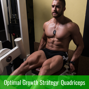 Optimal Growth Strategy: Quadriceps
