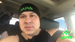 In the Car With Matt Porter: Mindset During Dieting
