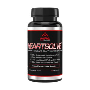 MPA Supps HeartSolve