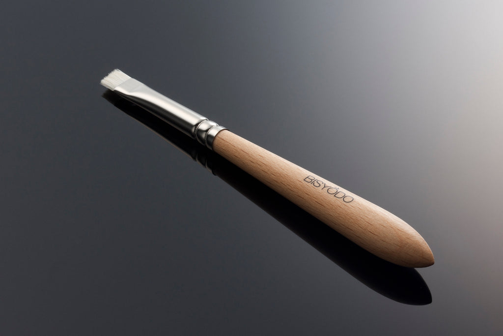 "High quality Makeup brush ""FUTUR"" Eyebrow brush"