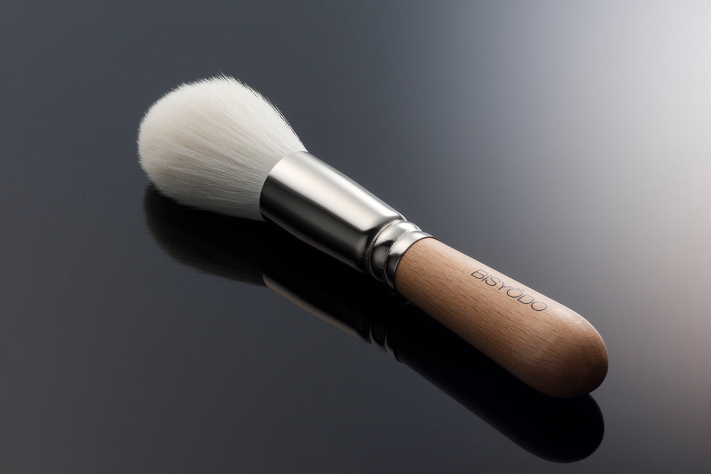 "High quality Makeup brush ""FUTUR"" Powder brush 02"