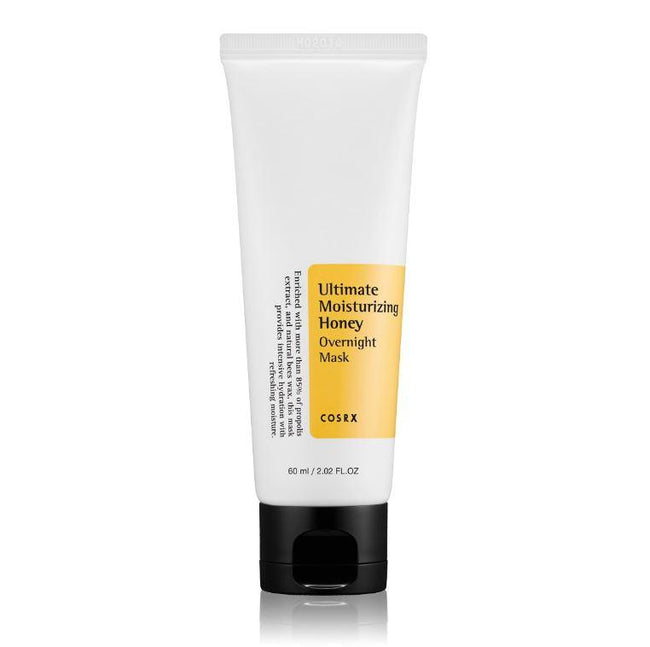 Ultimate Moisturizing Honey Overnight Mask Cosrx KOSMETIK RX