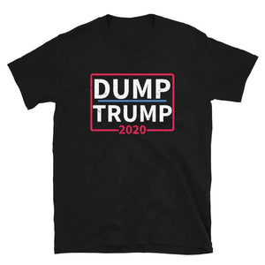 Dump Trump 2020 Nope Stop Impeach Anti Donald Election