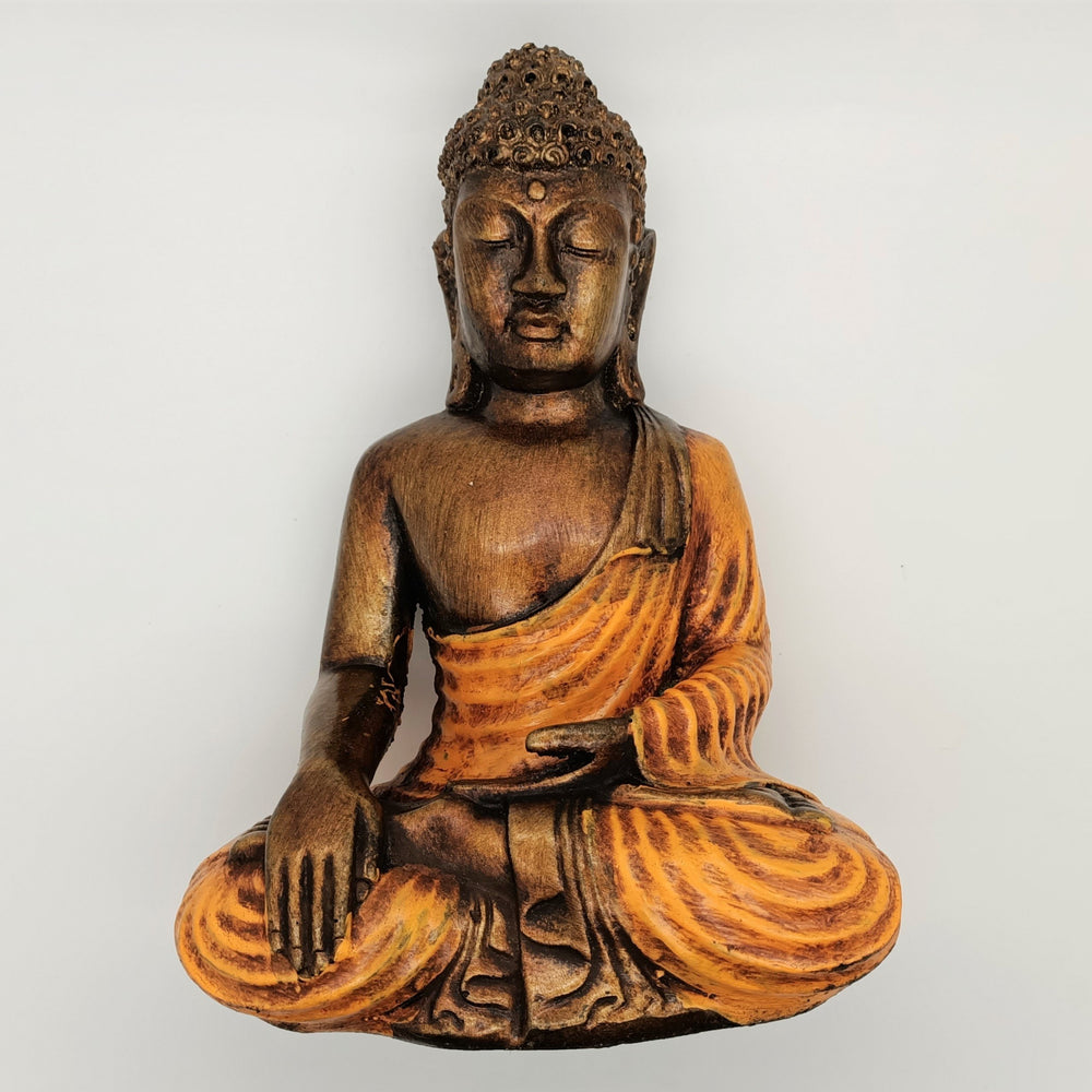 Load image into Gallery viewer, Bhumisparsha Buddha