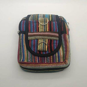 Load image into Gallery viewer, Nepal Shoulder Bag