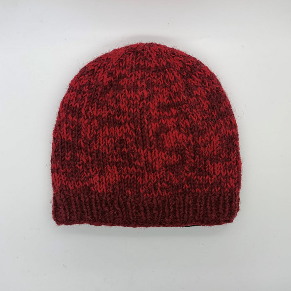 Load image into Gallery viewer, Wool Marle Beanie Unisex