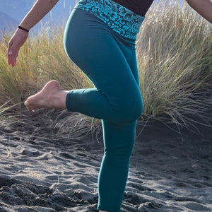 Load image into Gallery viewer, Yoga Pants TLP 347