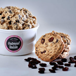 Gourmet Cookie Dough, 2LB Frozen