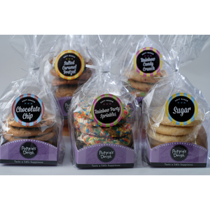 Kids Sweet Cookie Package