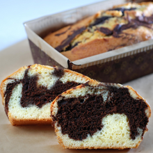 Load image into Gallery viewer, Gourmet Loaf Cake Sampler | NUT-FREE FLAVORS
