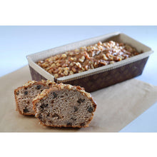 Load image into Gallery viewer, Fresh Baked Brownie & Banana Bread Basket - Poppie's Dough