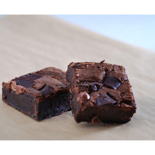 Load image into Gallery viewer, Fresh Baked Chocolate Chip Brownies and Soft-Baked Cookie Tray (18 Pieces)