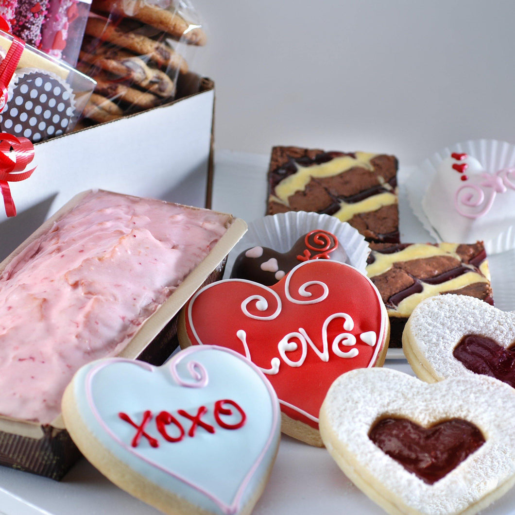 Valentine Gourmet Ultimate Gift