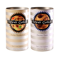 Load image into Gallery viewer, Signature Crispy Mini Cookies | Assorted Gift Set (4 Canisters)