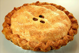 Gourmet Apple Pie (Double Crust) **LOCAL PICKUP**