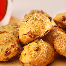 Load image into Gallery viewer, Fresh Baked Scone Basket (13 Pieces)