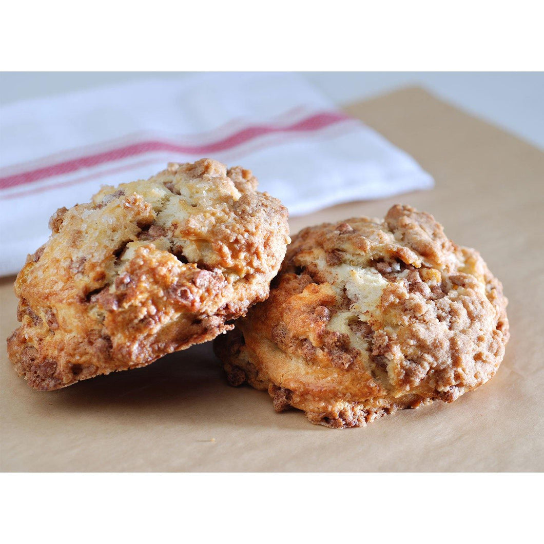 Fresh Baked Scone Basket (13 Pieces)