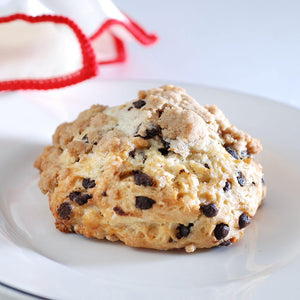 Fresh Baked Scone Basket (13 Pieces) - Poppie's Dough