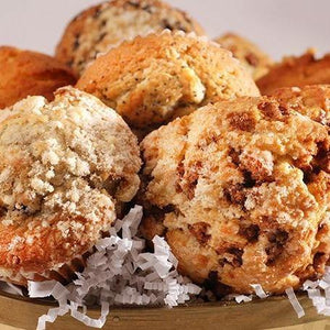 Fresh Baked Muffin and Scone Basket (13 Pieces)